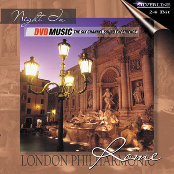 London Philharmonic Orchestra - Night In Rome