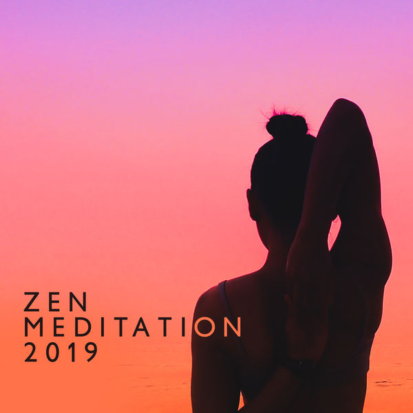 Yoga Soul - Zen Meditation 2019: 15 New Age Songs for Perfect Yoga Healing Therapy