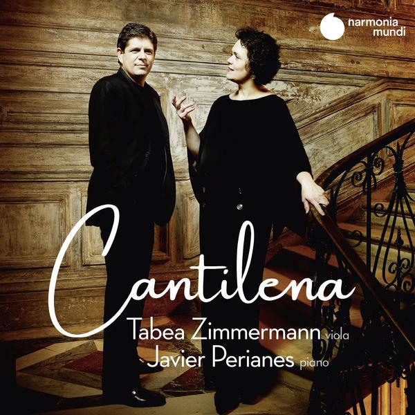 Tabea Zimmermann - Cantilena