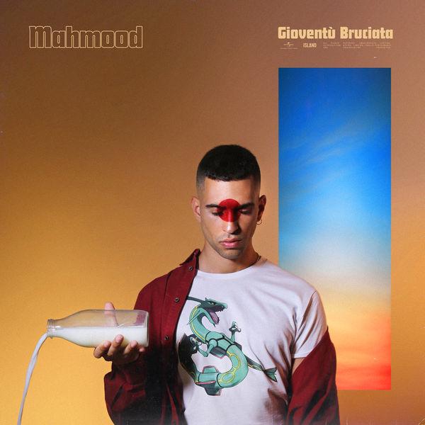 Mahmood - Gioventù Bruciata