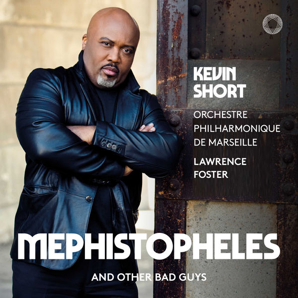 Kevin Short - Mephistopheles & Other Bad Guys