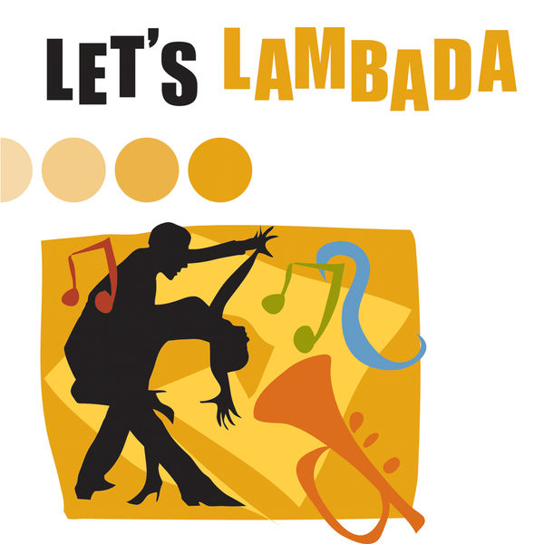The Sign Posters - Let's Lambada