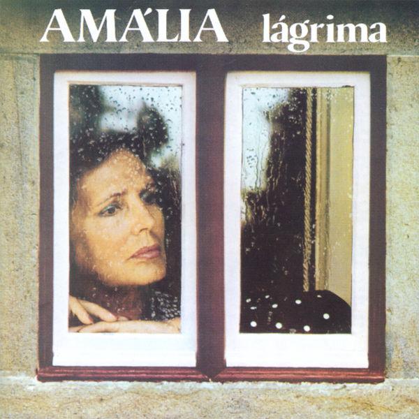 Amália Rodrigues - Lágrima