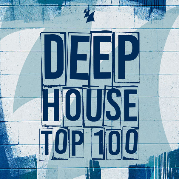 Various Artists - Deep House Top 100
