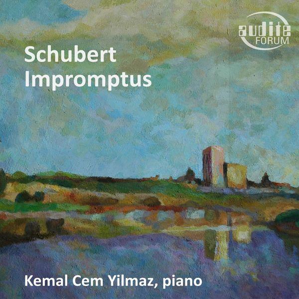 Kemal Cem Yilmaz - Schubert: Impromptus