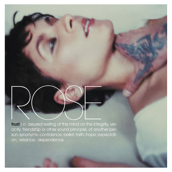 Rose Spearman - Trust