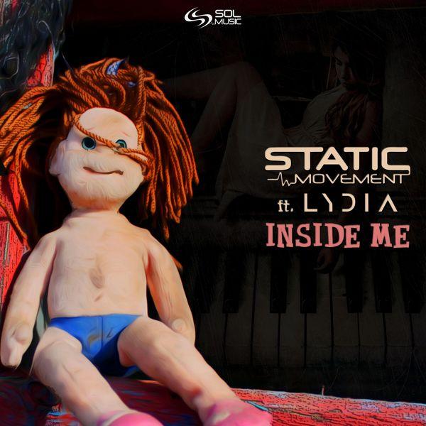 Static Movement - Inside Me