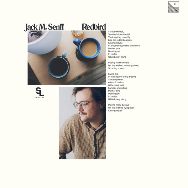 Jack M. Senff - Redbird