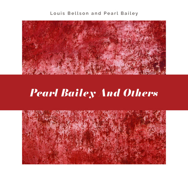 Louis Bellson - Pearl Bailey And Others