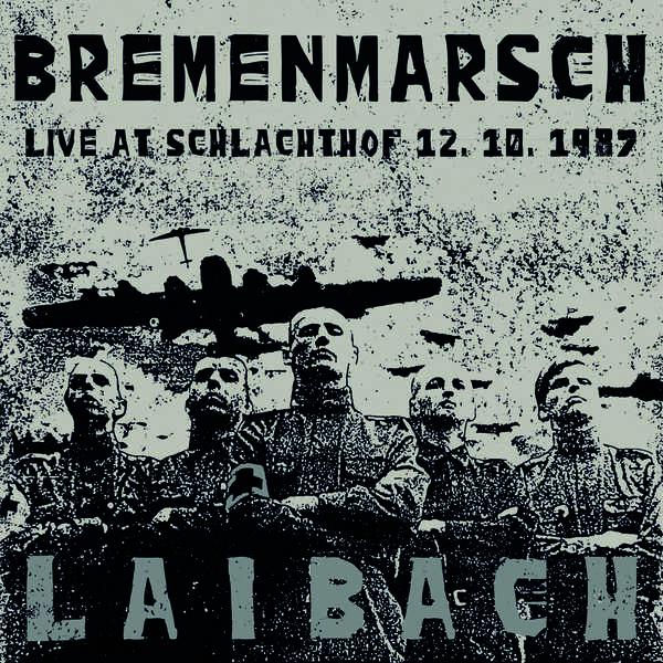 Laibach - Bremenmarsch