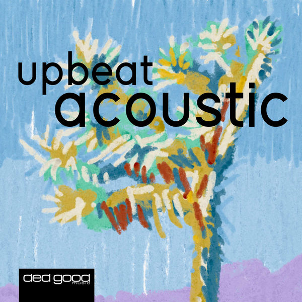 George Hollingdrake - Upbeat Acoustic