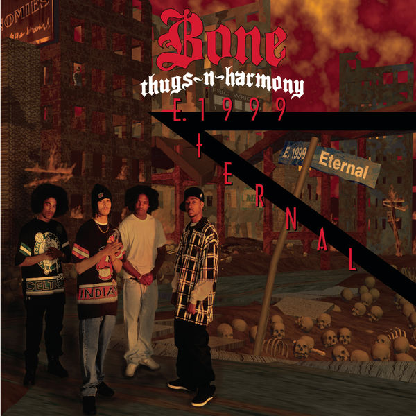 Bone Thugs Album Downloads