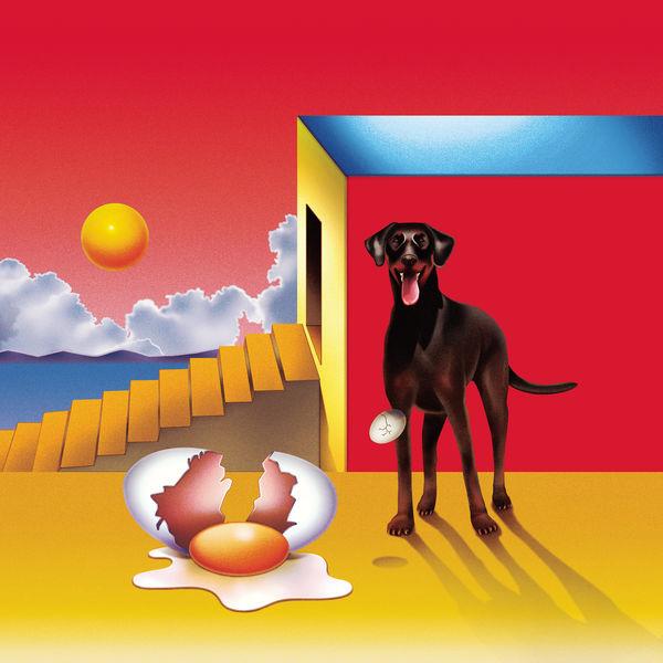 Agar Agar|The Dog and the Future