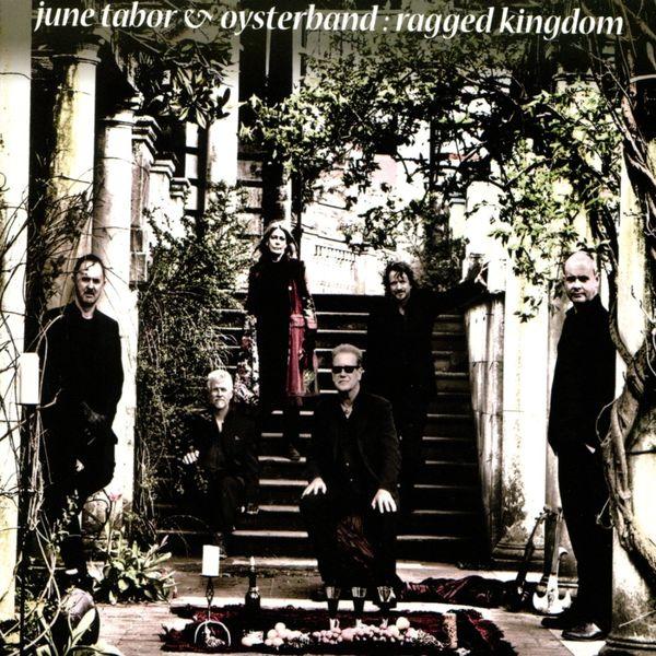 June Tabor - Ragged Kingdom