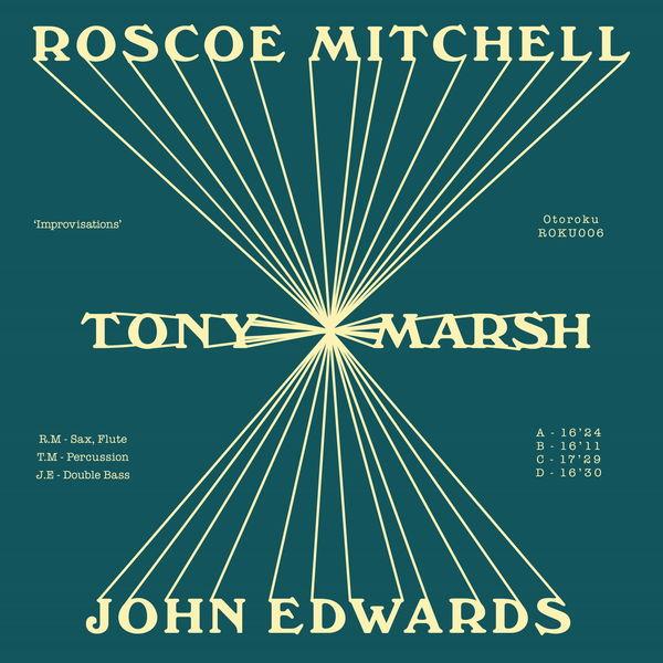 Roscoe Mitchell - Improvisations