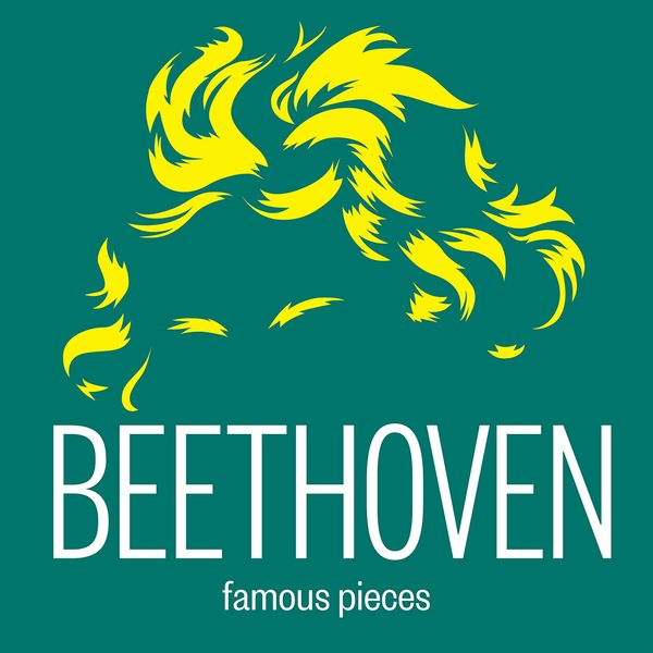 Mari Kodama|Beethoven: Famous Pieces