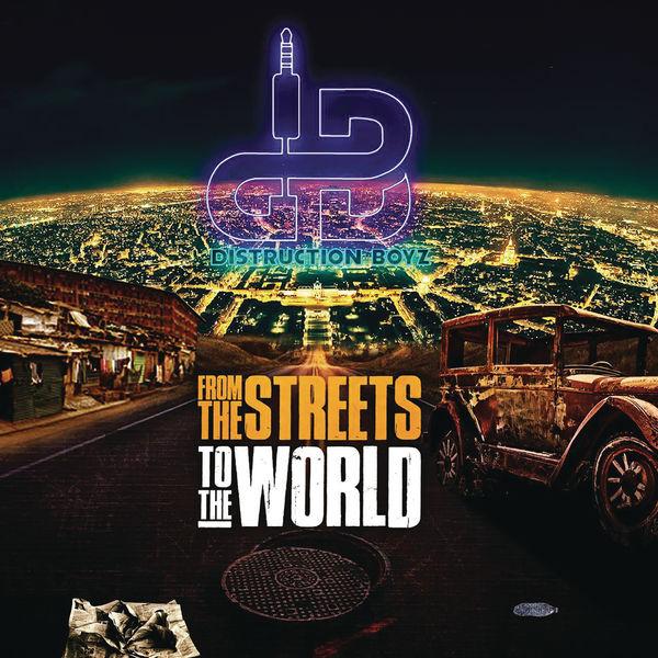 Distruction Boyz - Nevermind (Radio Edit)