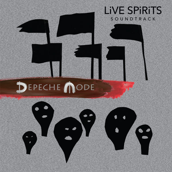Depeche Mode - LiVE SPiRiTS SOUNDTRACK