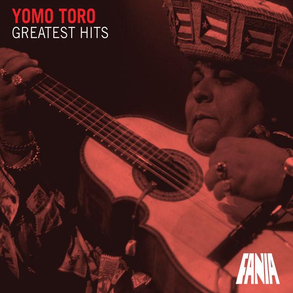 Yomo Toro - Greatest Hits