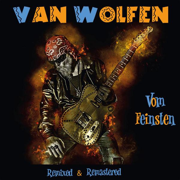 van Wolfen - Best of