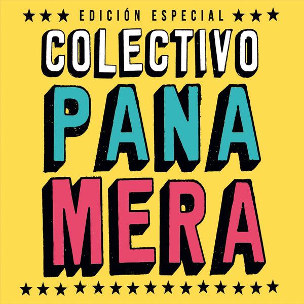 Colectivo Panamera - Colectivo Panamera (Edición especial)