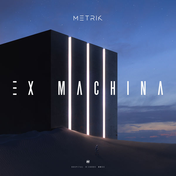 Metrik - Ex Machina