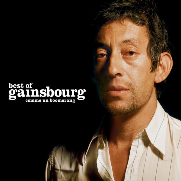Serge Gainsbourg - Comme un boomerang