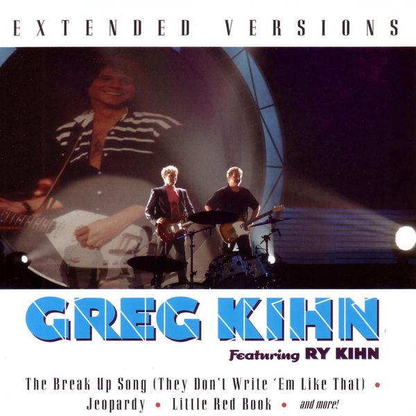 Ry Kihn - GREG KIHN LIVE featuring RY KIHN