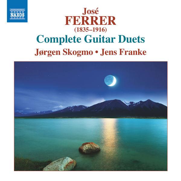 Jørgen Skogmo - Ferrer: Complete Guitar Duets