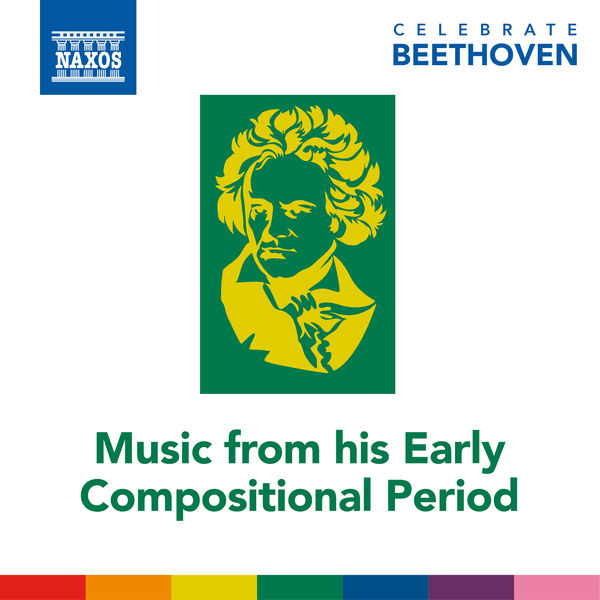 Béla Drahos - Celebrate Beethoven: Music from His Early Compositional Period
