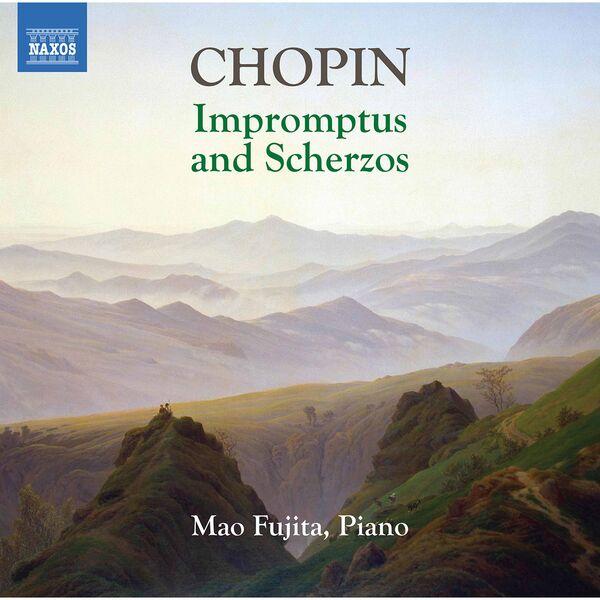 Mao Fujita - Chopin: Impromptus & Scherzos