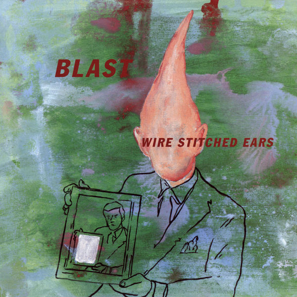Blast - Wire Stitched Ears