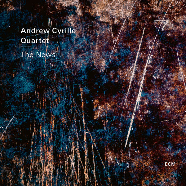 Andrew Cyrille Quartet|The News