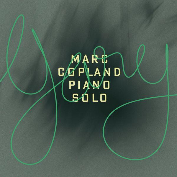 Marc Copland - Gary