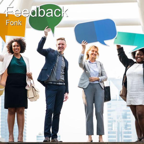 Fonk - Feedback