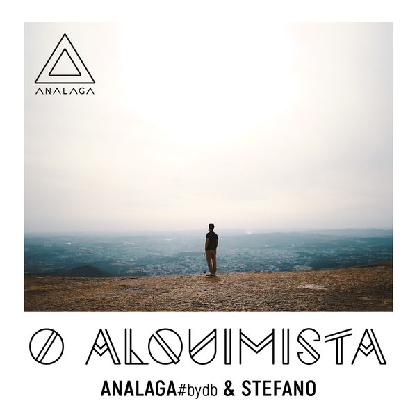 Analaga & Stefano - O Alquimista