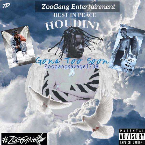 Zoogangsavage1738 - Gone Too Soon