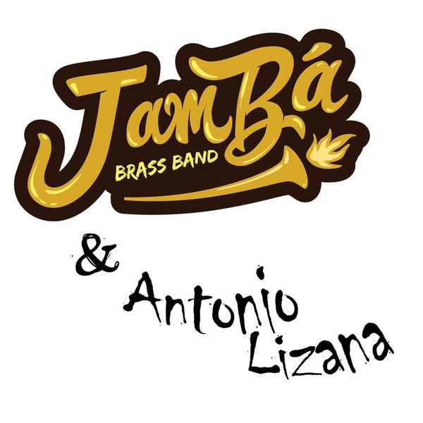 Jambá Brass Band - Jambá & Antonio Lizana