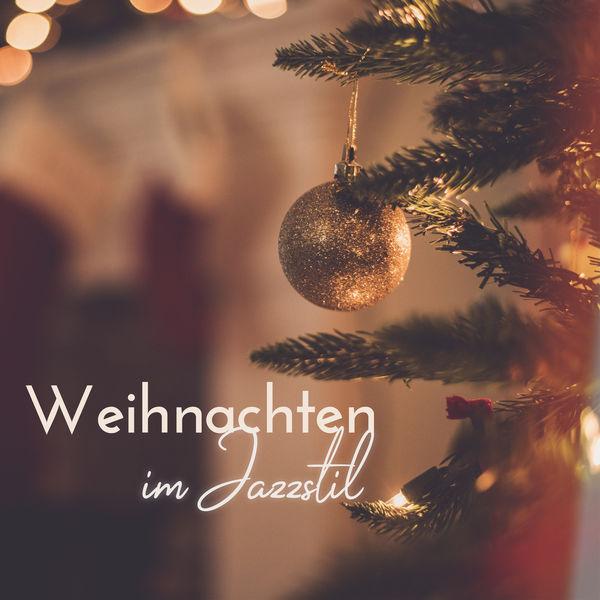 Album Weihnachten Im Jazzstil Instrumental Jazz Musik