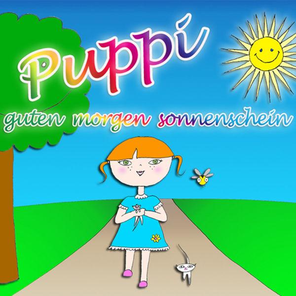 Album Guten Morgen Sonnenschein Puppi Qobuz Download And