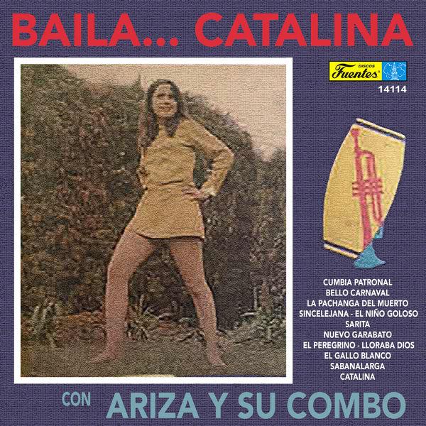 Ariza - Baila... Catalina