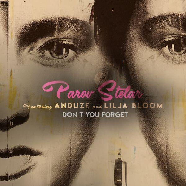 Parov Stelar - Don't You Forget (feat. Lilja Bloom, Anduze)
