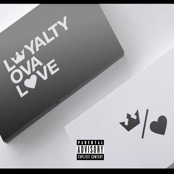 Jon Billz - Loyalty Ova Love