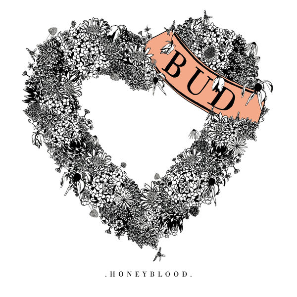 Honeyblood - Bud