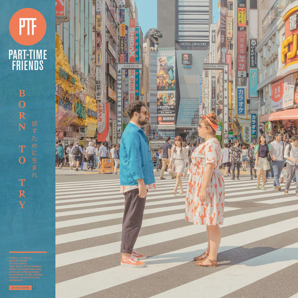 Part-Time Friends - Streets and Stories