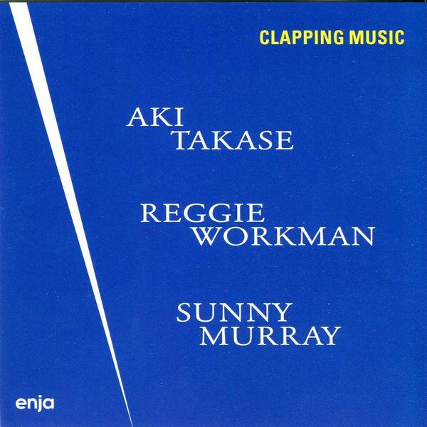Aki Takase - Clapping Music