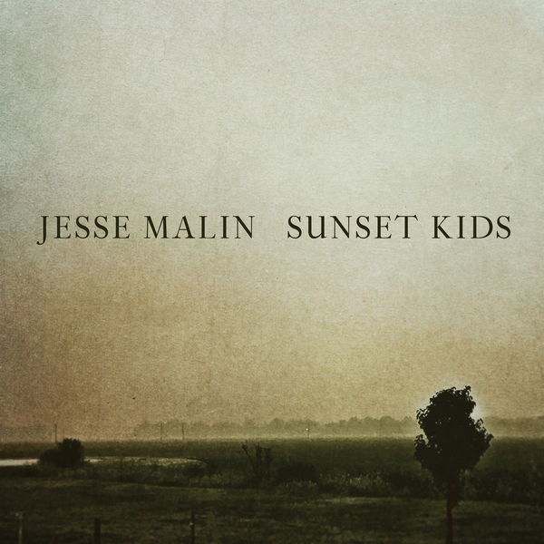 Jesse Malin - Meet Me at the End of the World Again