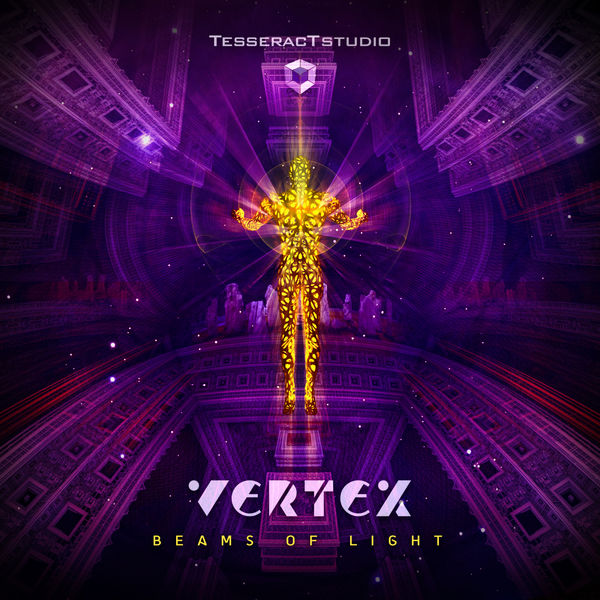 Vertex - Beams Of Light