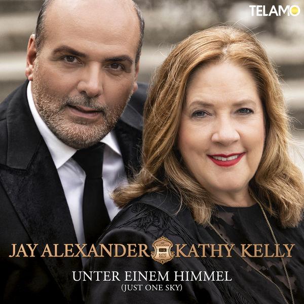 Jay Alexander - Unter einem Himmel (Just One Sky)