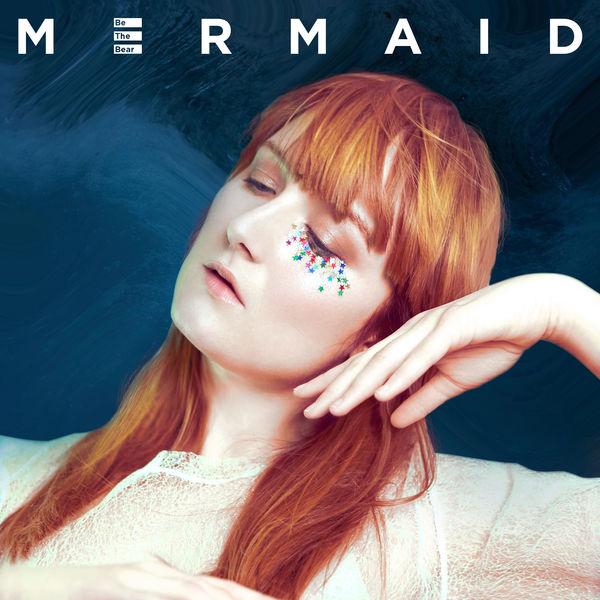 Be The Bear - Mermaid